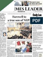 Times Leader 08-15-2013