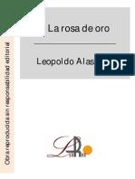 La rosa de oro.pdf