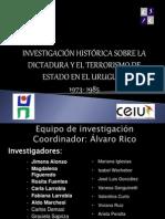 investigacinhistricasobreladictadurayelterrorismo-101102093111-phpapp01