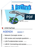 CCNA fast track 802.pps