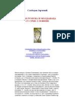 Slobodan Jarcevic - Preci Rumuna i Moldavaca