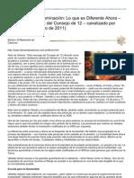 Hermandadblanca.org-El Sendero de La Iluminacin Lo Que Es Diferente Ahora Mensaje de Wesak Del Consejo de 12 Canalizado
