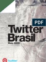 Twitter no Brasil
