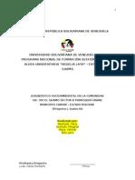 Diagnostico Finalizado Ubv Proyecto Yetzy Machado