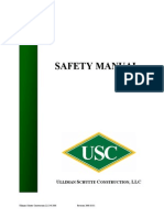 Usc Safety Manual Eng