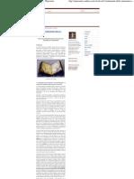 I Fondamenti Della Matematica in Archimede