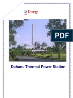 Dahanu Thermal Powerstation