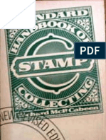 Standard Handbook of Stamp Collection