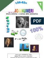 Diamo i Numeri,Storia Sintetica e Curiosa Della Matematica