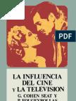 [esp]_La_influencia_del_cine_y_la_televisión Gilbert Cohen-Séat