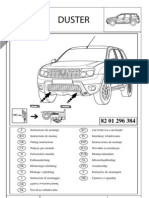 Dacia Duster DRL Official Fitting Guide [Unlocked by Www.freemypdf.com]