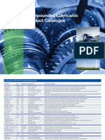 basf compounded lubricants product catalogue