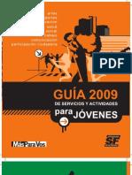 Guía de Servicios para Jóvenes de San Fernando
