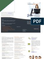 Ingenious Training Academy - Chemcad Brochure_Final