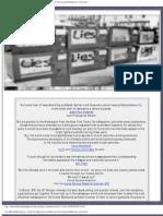 The Global Media Control - El Control Global de Los Medios de Comunicación