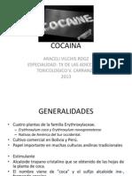 Cocaina Avr
