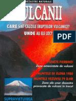 Colectia dezastre naturale - Vulcanii