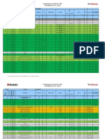 OS 12871-12879 - Controle Fabricação