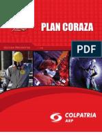 2 Guia Coraza