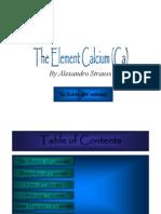 Presentation Calcium AKS