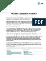 RootMetrics Bridgeport - Stamford CT Press Release