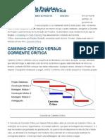 Aceleração de Projetos - Método da Corrente Crítica _ blogtek.com