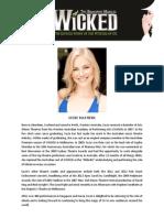 4.WManila Biography Suzie Mathers