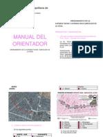 Manual Del Orientador Tacna Garcilaso de La Vega
