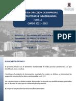 Mdi Guatemala El Proyecto Tecnico