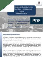 Mdi Guatemala La Contratacion Inmobiliaria