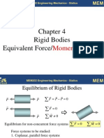 rigid bodies