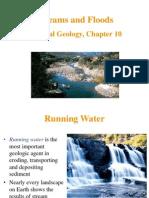 Geoelogical Work of River