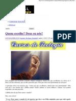 Quem escolhe_ Deus ou nós_ _ Portal da Teologia.pdf