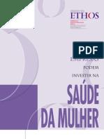 Manual Saude Da Mulher