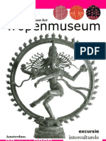 Verslag Tropenmuseum