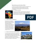 10 ideias errôneas que temos sobre a África