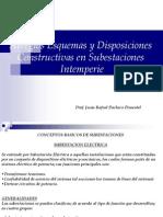 Arreglos y Disposiciones Constructivas en SSEEs