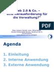 Web 2.0 und Staat