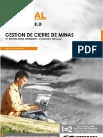 Cierre Minas