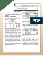 Coy 179 - Salarios Nominales y Reales y El Mercado Laboral