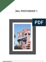 Práticas de Computação Gráfica - Tut 1 e 2 do PS