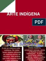 Arte dos indios brasileiros.ppt