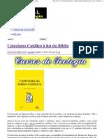 Catecismo Católico à luz da Bíblia _ Portal da Teologia.pdf