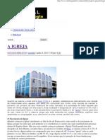 A IGREJA _ Portal da Teologia.pdf
