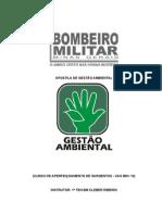 Apostila de Gestao Ambiental CAS BM Correta