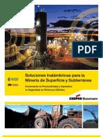 Bus Wir Br 10069 Mining Brochure Spanish