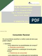 17 Aula 17 Teoria Do Consumidor Cap10 e 11 Cont