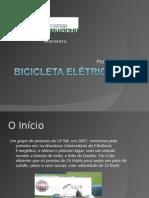 Projeto Bike Eletrica