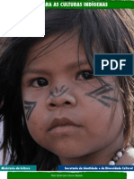 Plano Setorial Indigena-MINC