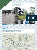 Fietsroute SPACE-S excursie Eindhoven